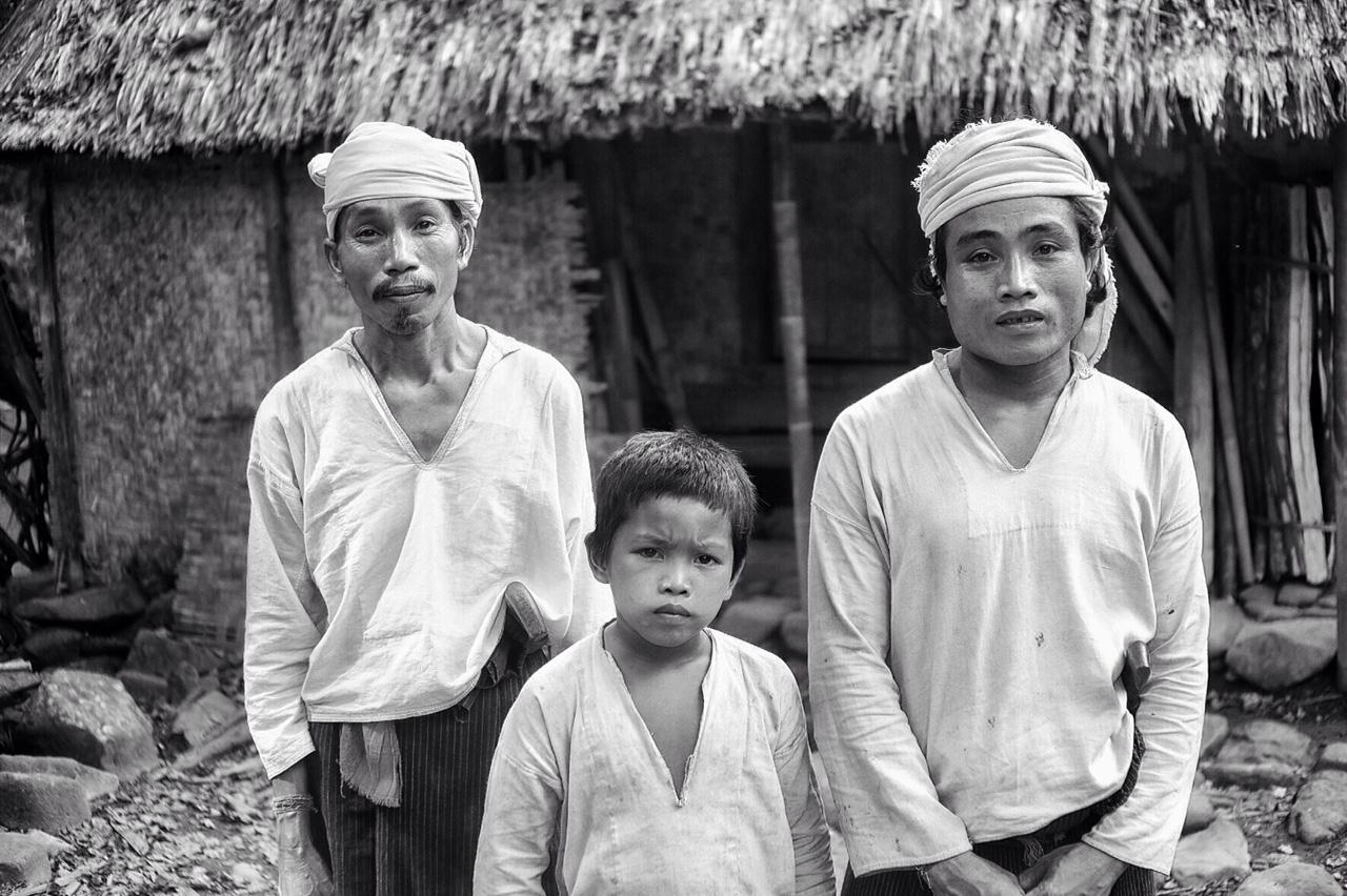 traveling ke suku baduy dengan tradisi mempertahankan budaya